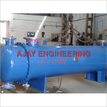 Heat Exchanger & Condenser