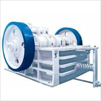 Jaw Crusher Double Toggle Grease Base