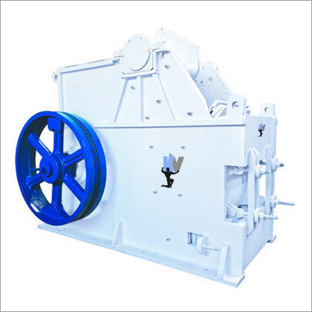 Oil Lubricated Crusher