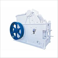 Oil Based Jaw Crusher