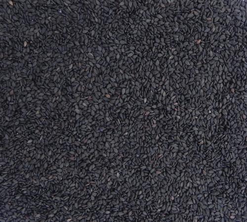 Black Clean Sesame Seed 99.95