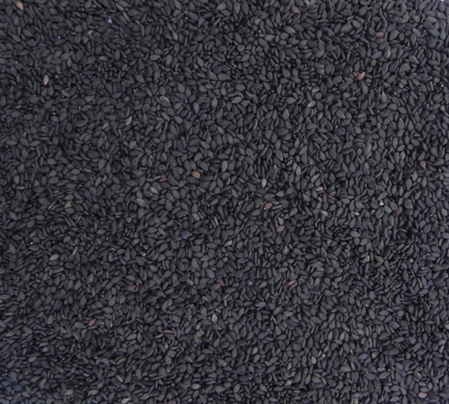 Black Clean Sesame Seed 99.95