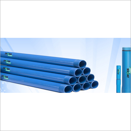 Colored PVC Casing Pipes