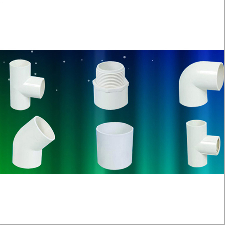 Plumbing Pipe Fittings