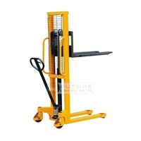 FIE-111 Manual Pallet Stackers