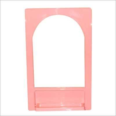 Designer Bathroom Mirror Frames