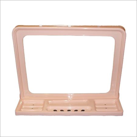 Custom Bathroom Mirror Frames