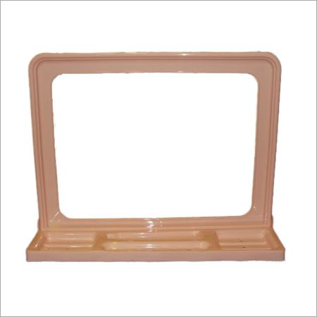 Bathroom Plastic Mirror Frames