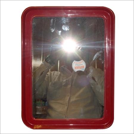 Elegent Square Mirror
