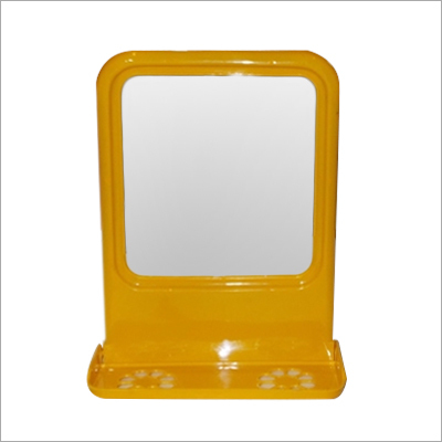 Ovel Glass Mirror