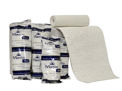 Orthopedic POP Bandage