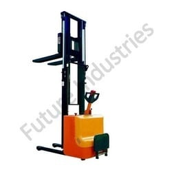 Battery Operated Stackers