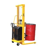 Drum Lifting Equipment