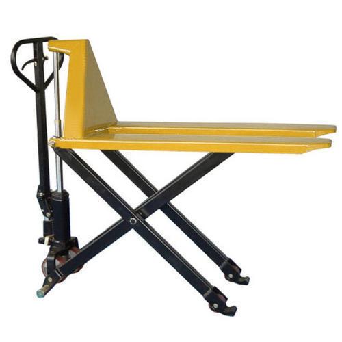 Scissor High Lift Pallet Truck