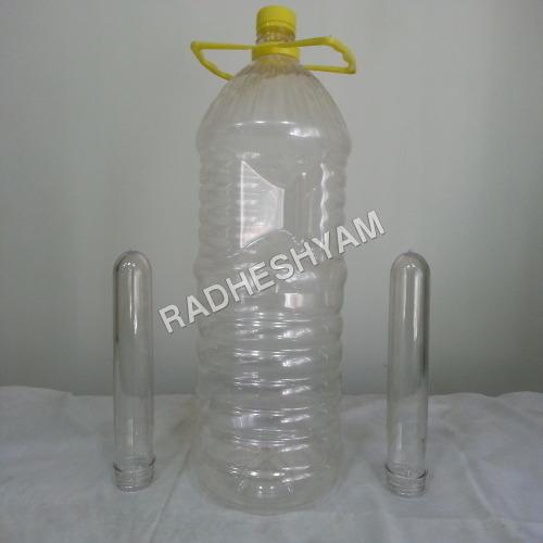 5 liter PET Preforms