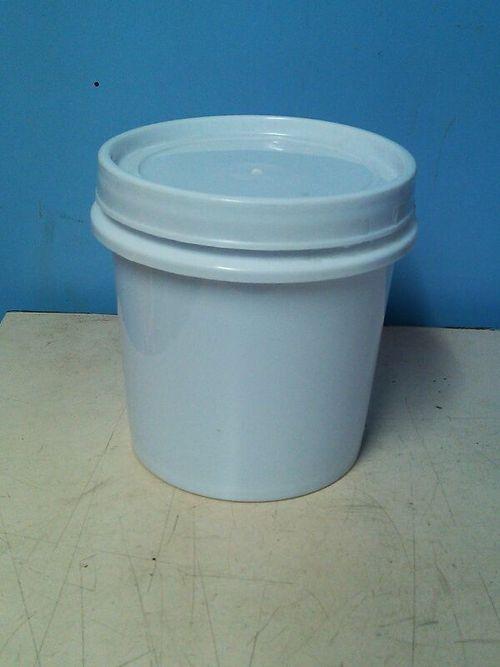 Plastic HDPE Buckets