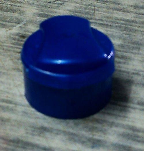 Plastic HDPE Caps