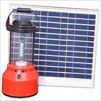 Solar LED Lantern (12V-5W)