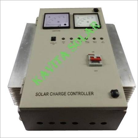 Solar Charge Controller 192V-40A
