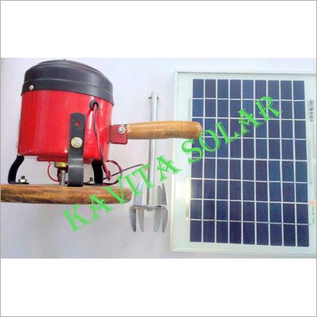 Solar Mathni