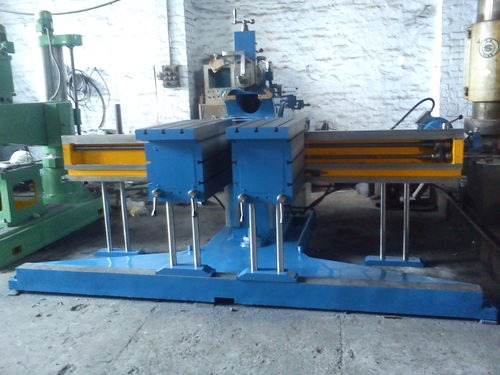 Double Table Shaping machine
