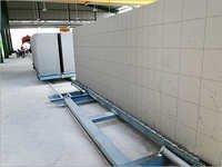 Aerated Concrete Brick (Light Weight)