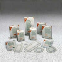 3M Tegaderm Pads With Film Dressing