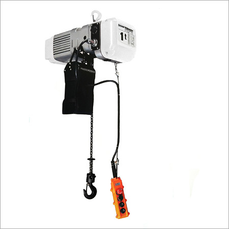Fixed Type Chain Hoist