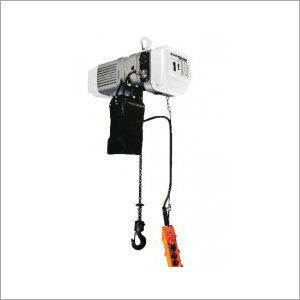 Wire Rope Hoist