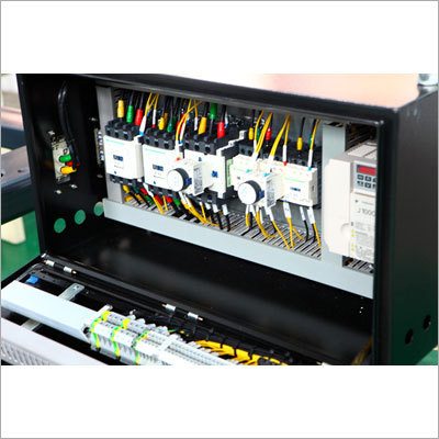 Electrical Panel Components