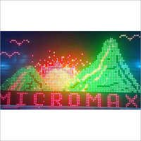 LED Graphic Displays