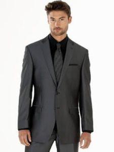 Men Party Wear Suit