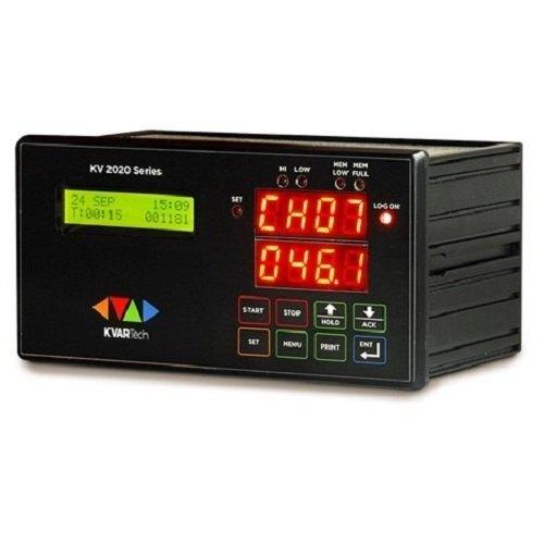 Dust Monitoring Data Logger