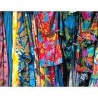 Cotton Beachwear Pareos