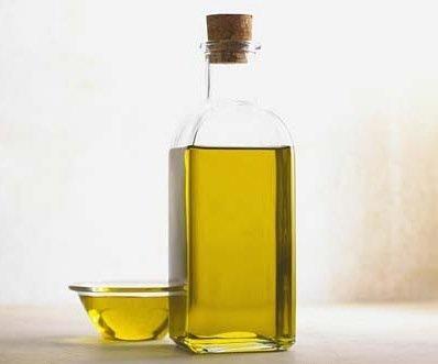 Refined Castor Oil DAB 10