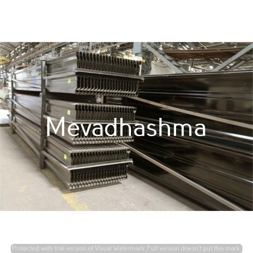 Electrostatic Precipitator Collecting Plate