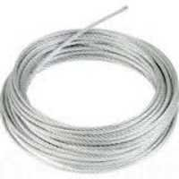 Galuvanised Wire Rope