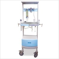 Economy Anaesthesia Machine OVAL