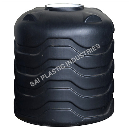 Blow Moulded Water Storage Tank