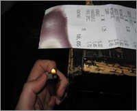 Jumbo Thermal Paper