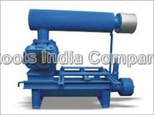 Twin Lobe Compressor