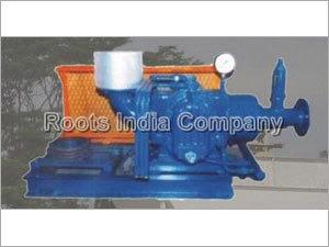 Twin Lobe Water Cooled Compressor
