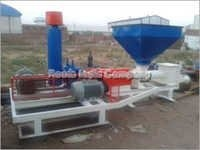Heavy Duty Cement Feeder