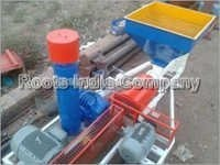 Precision Cement Feeding System