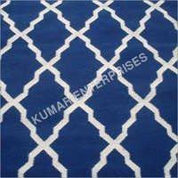 Dazzling Blue Carpets