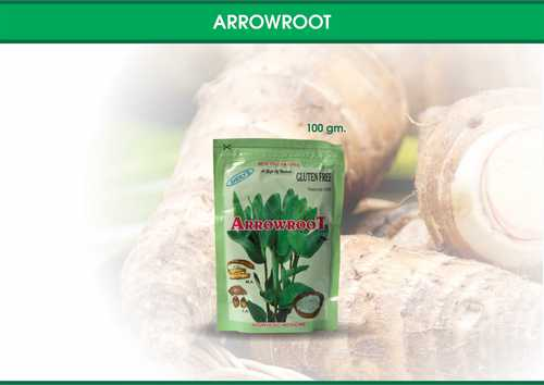 Herbal Arrowroot Medicine