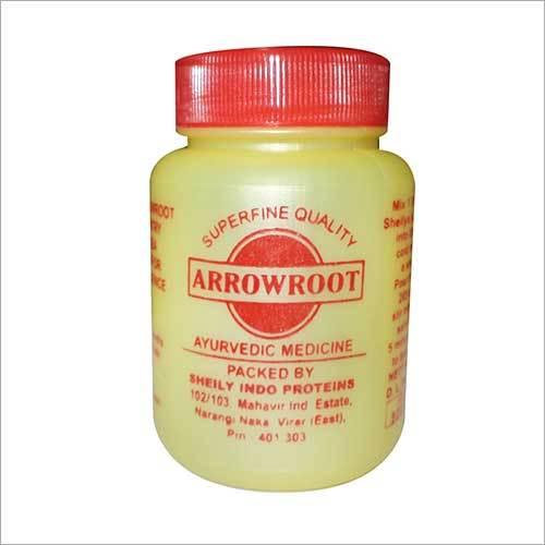 Arroowroot Powder