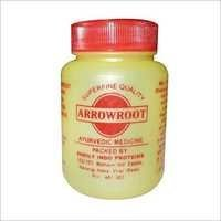 Arroowroot Powder