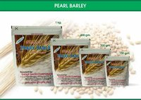 Medicine Pearl Barley