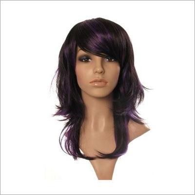 Razor Cut Wig
